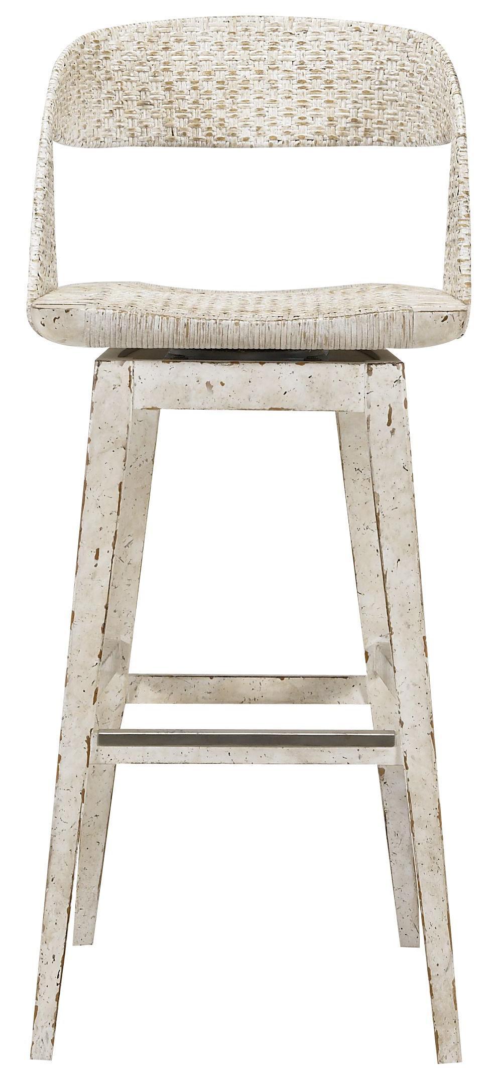Stanley Furniture Archipelago Tambu Bar Stool - Item Number: 186-21-73