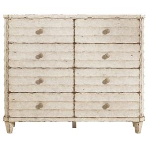 Stanley Furniture Archipelago Ripple Cay Dressing Chest