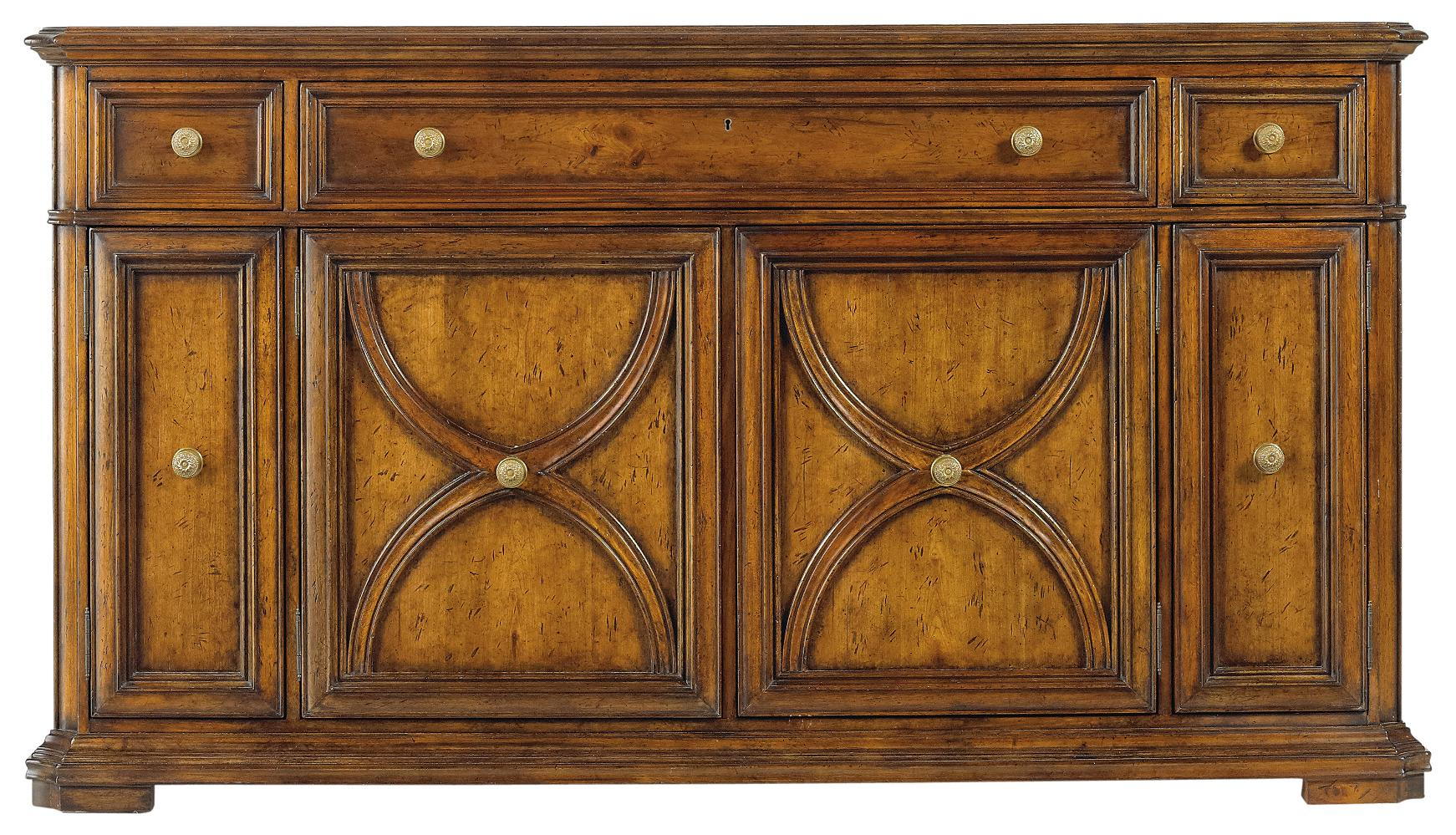 Stanley Furniture Arrondissement Grand Rue Buffet - Item Number: 222-11-05