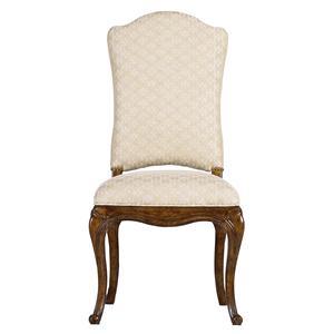 Stanley Furniture Arrondissement Volute Side Chair