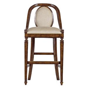 Stanley Furniture Arrondissement Parc Bar Stool