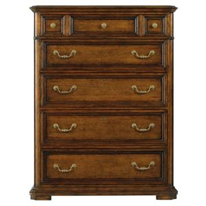 Stanley Furniture Arrondissement Grand Rue Drawer Chest