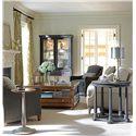 Stanley Furniture Arrondissement Vivant Cocktail Table with Storage - 222-15-02