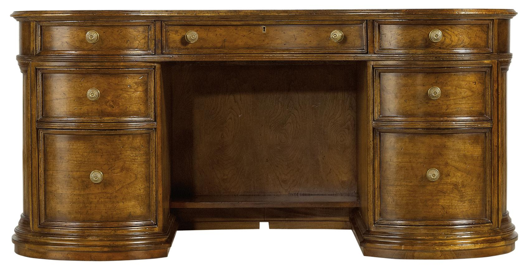 Stanley Furniture Arrondissement École Desk - Item Number: 222-15-04