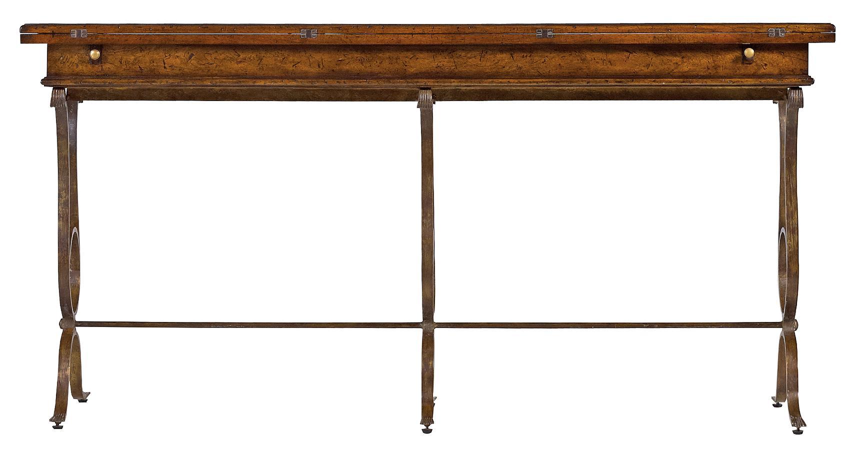 Stanley Furniture Arrondissement Villette Flip Top - Item Number: 222-15-06