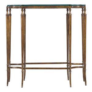 Stanley Furniture Arrondissement Soirée Side Table