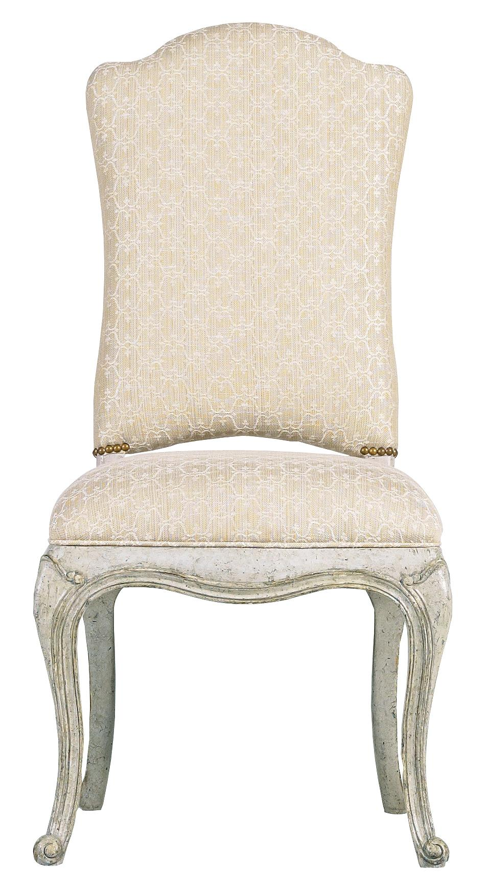 Stanley Furniture Arrondissement Volute Side Chair - Item Number: 222-21-65