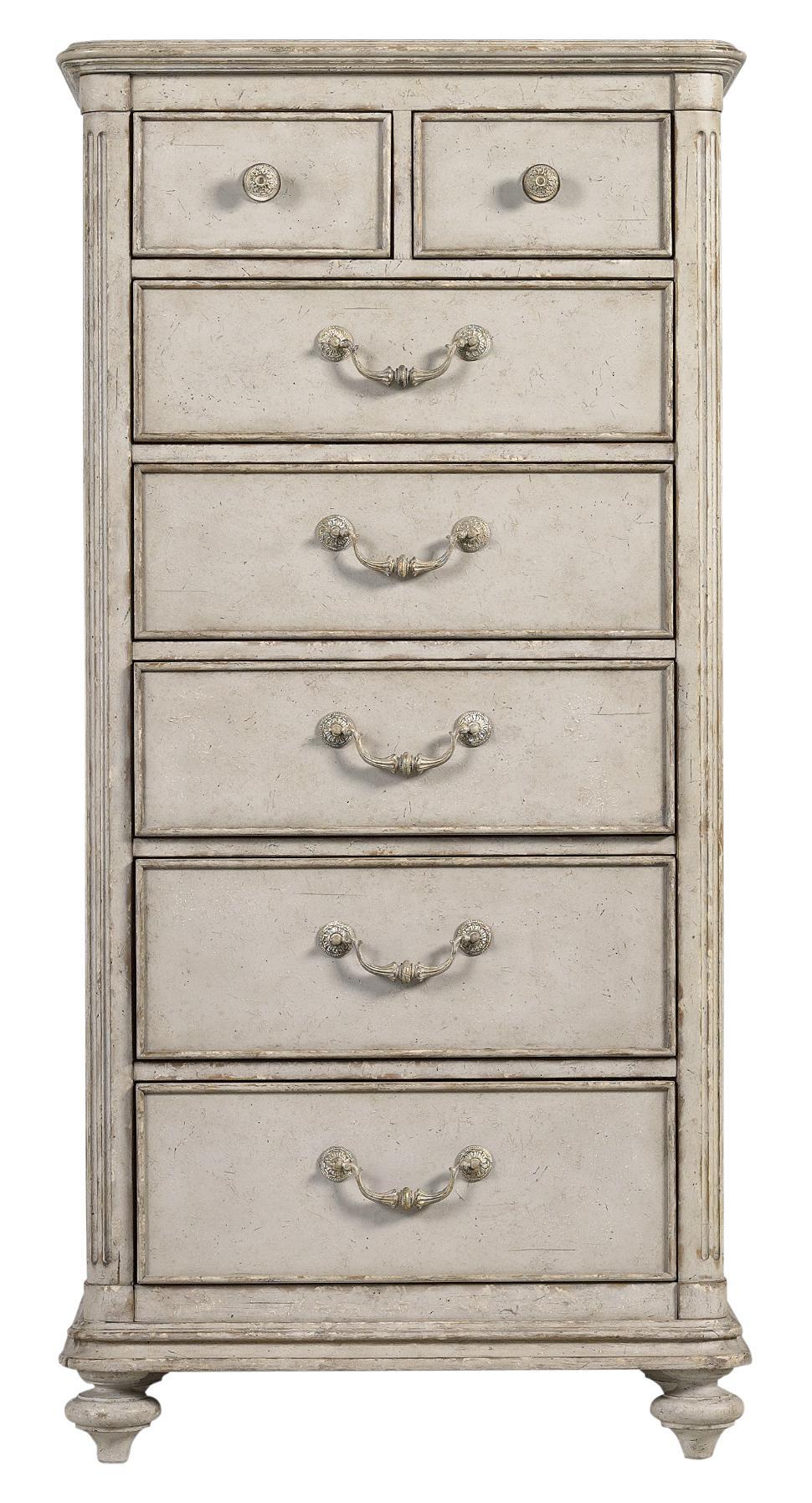 Stanley Furniture Arrondissement Belle Mode Lingerie Chest - Item Number: 222-23-12