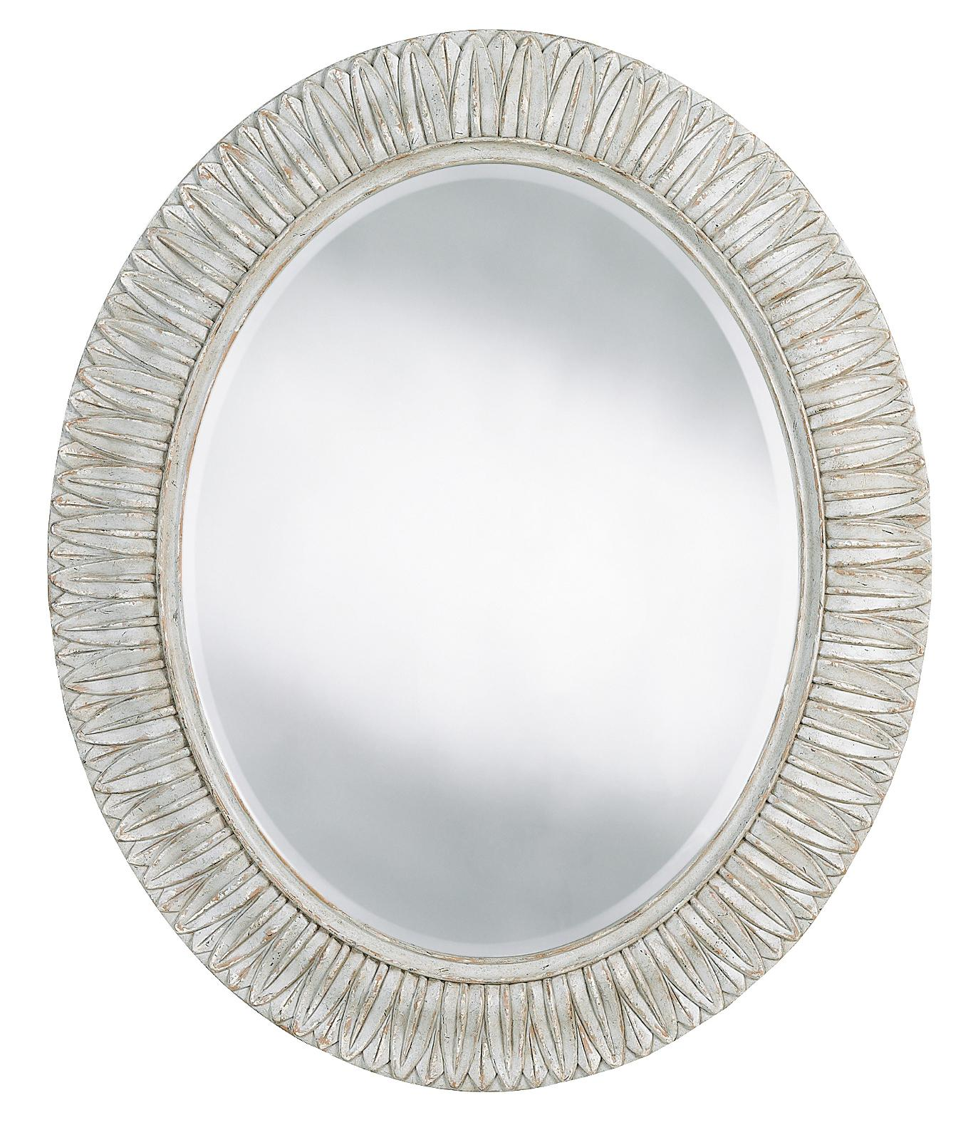 Stanley Furniture Arrondissement Jardin Mirror - Item Number: 222-23-31