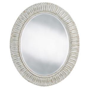 Stanley Furniture Arrondissement Jardin Mirror