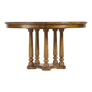 Stanley Furniture Arrondissement Tour Marais Table