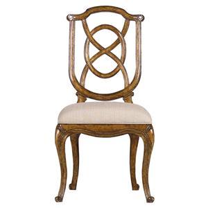 Stanley Furniture Arrondissement Tuileries Side Chair