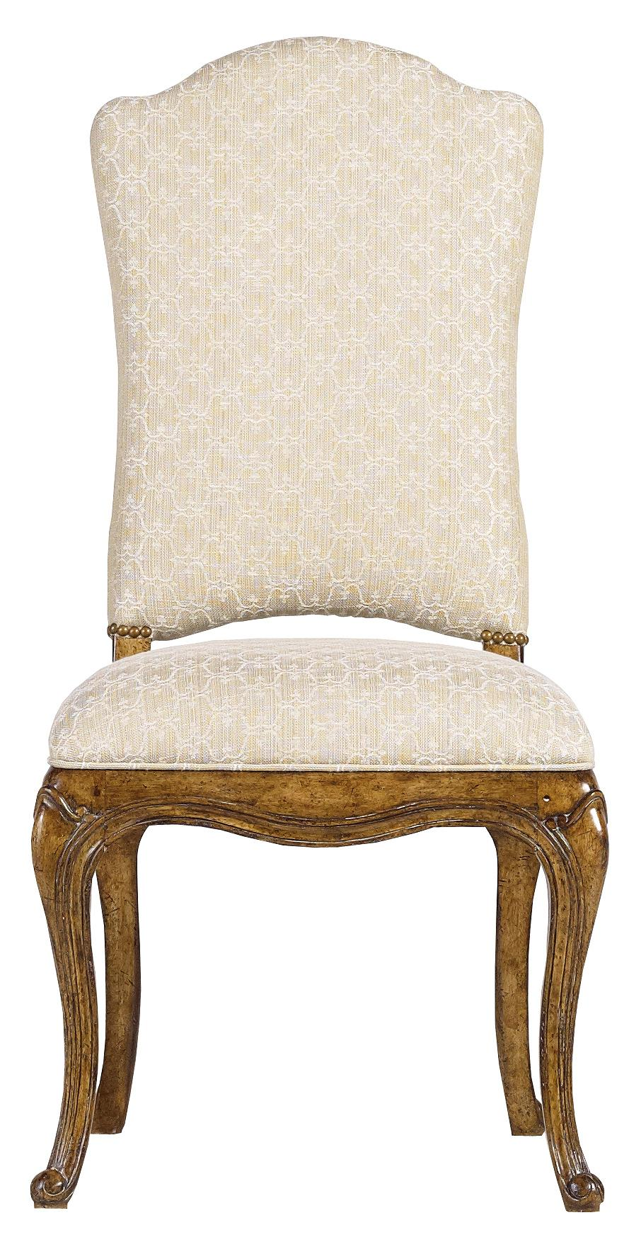Stanley Furniture Arrondissement Volute Side Chair - Item Number: 222-61-65