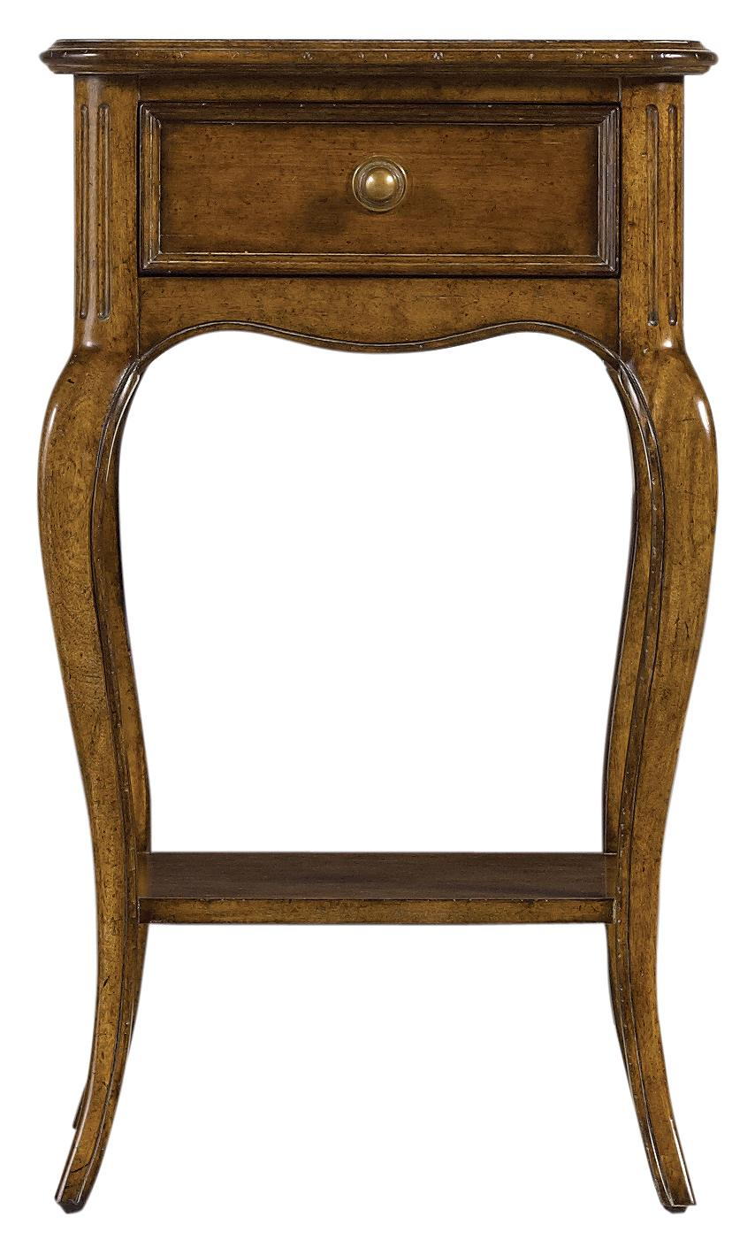 Stanley Furniture Arrondissement Arche Telephone Table - Item Number: 222-63-81