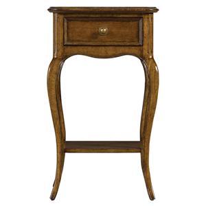 Stanley Furniture Arrondissement Arche Telephone Table