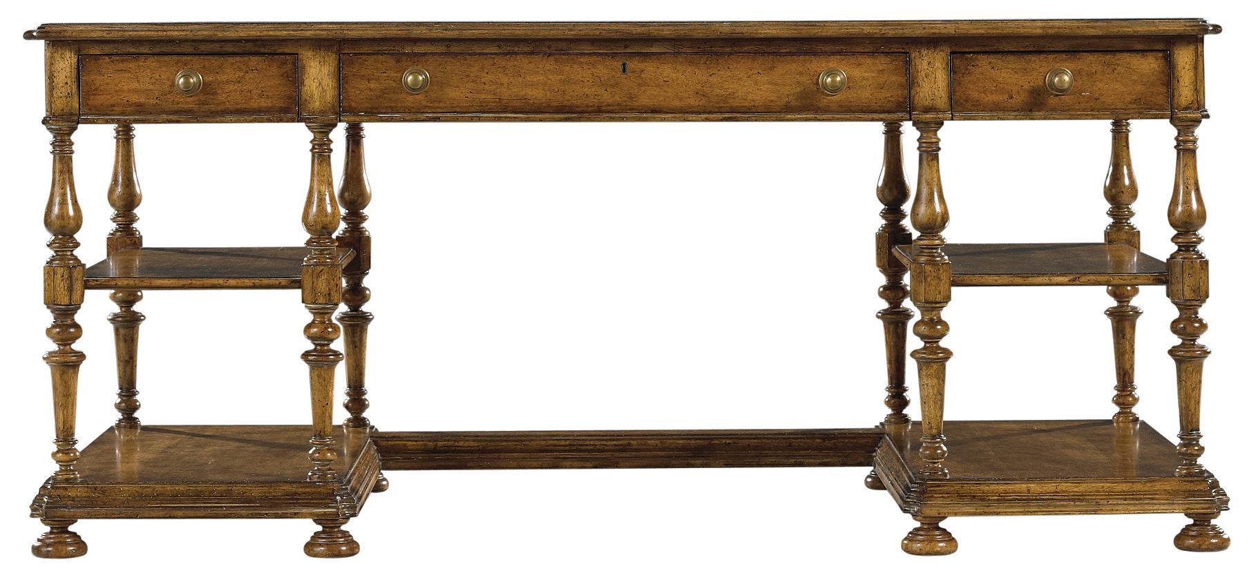 Stanley Furniture Arrondissement Esprit Writing Desk - Item Number: 222-65-03