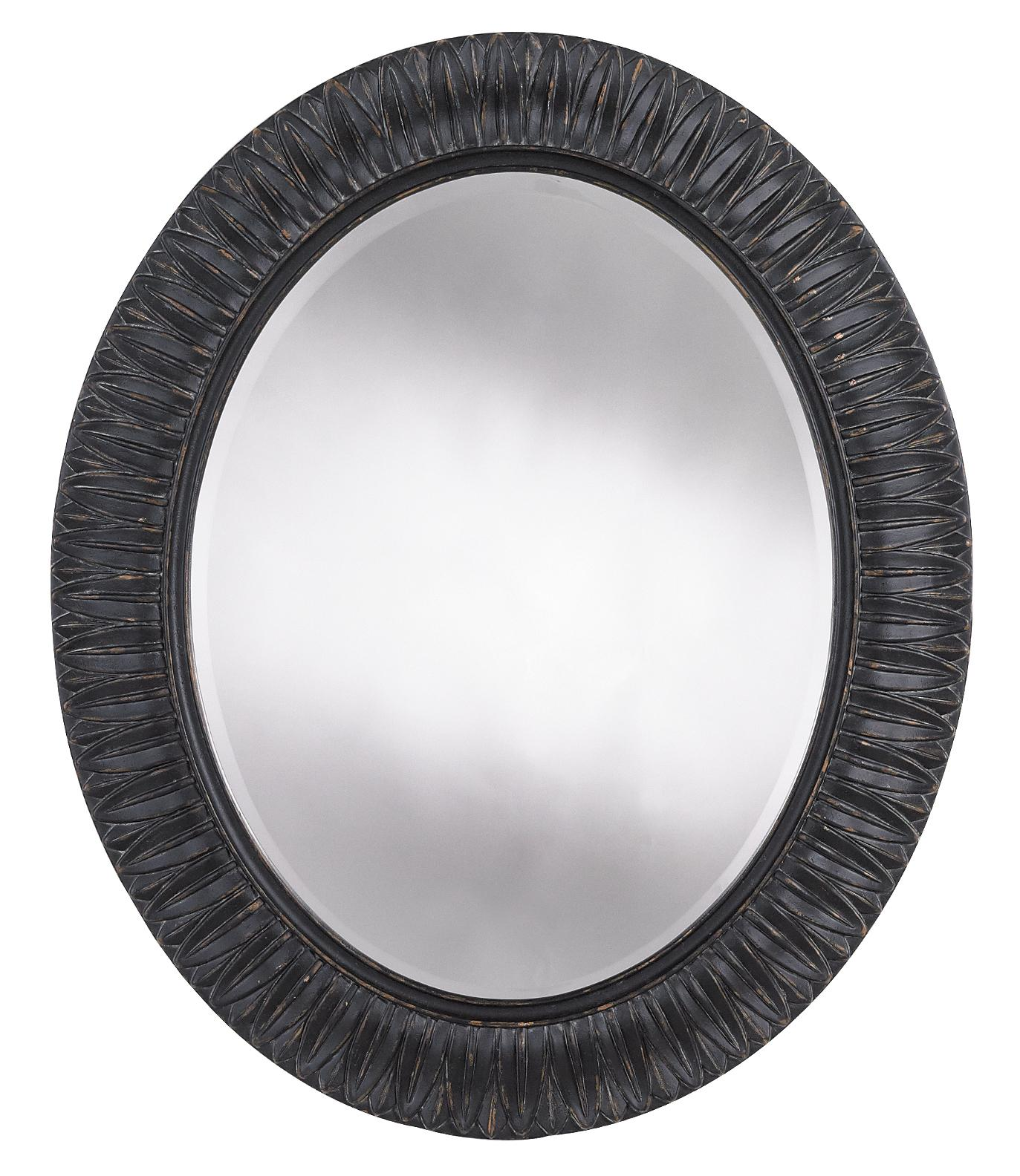 Stanley Furniture Arrondissement Jardin Mirror - Item Number: 222-83-31