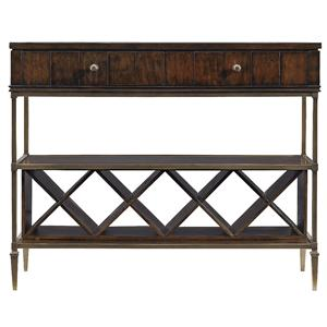 Stanley Furniture Avalon Heights Empire Serving Console