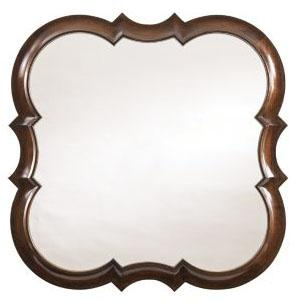 Stanley Furniture Avalon Heights Grand Cinema Decorative Mirror - Item Number: 193-13-31