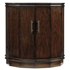 Stanley Furniture Avalon Heights Marlowe Drum Table