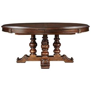 Stanley Furniture Casa D'Onore Round Table