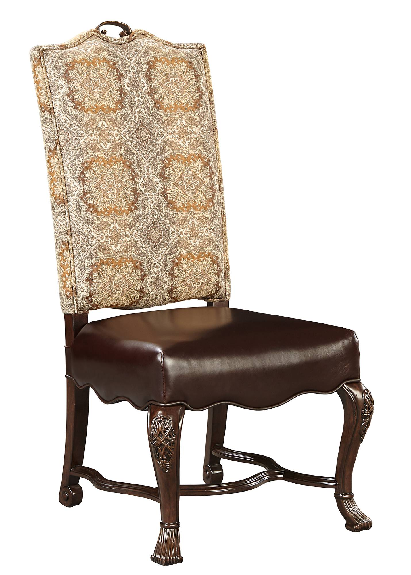 Stanley Furniture Casa D'Onore Upholstered Side Chair  - Item Number: 443-11-65