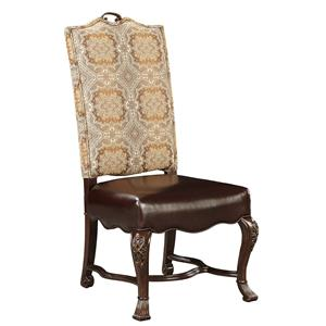 Stanley Furniture Casa D'Onore Upholstered Side Chair