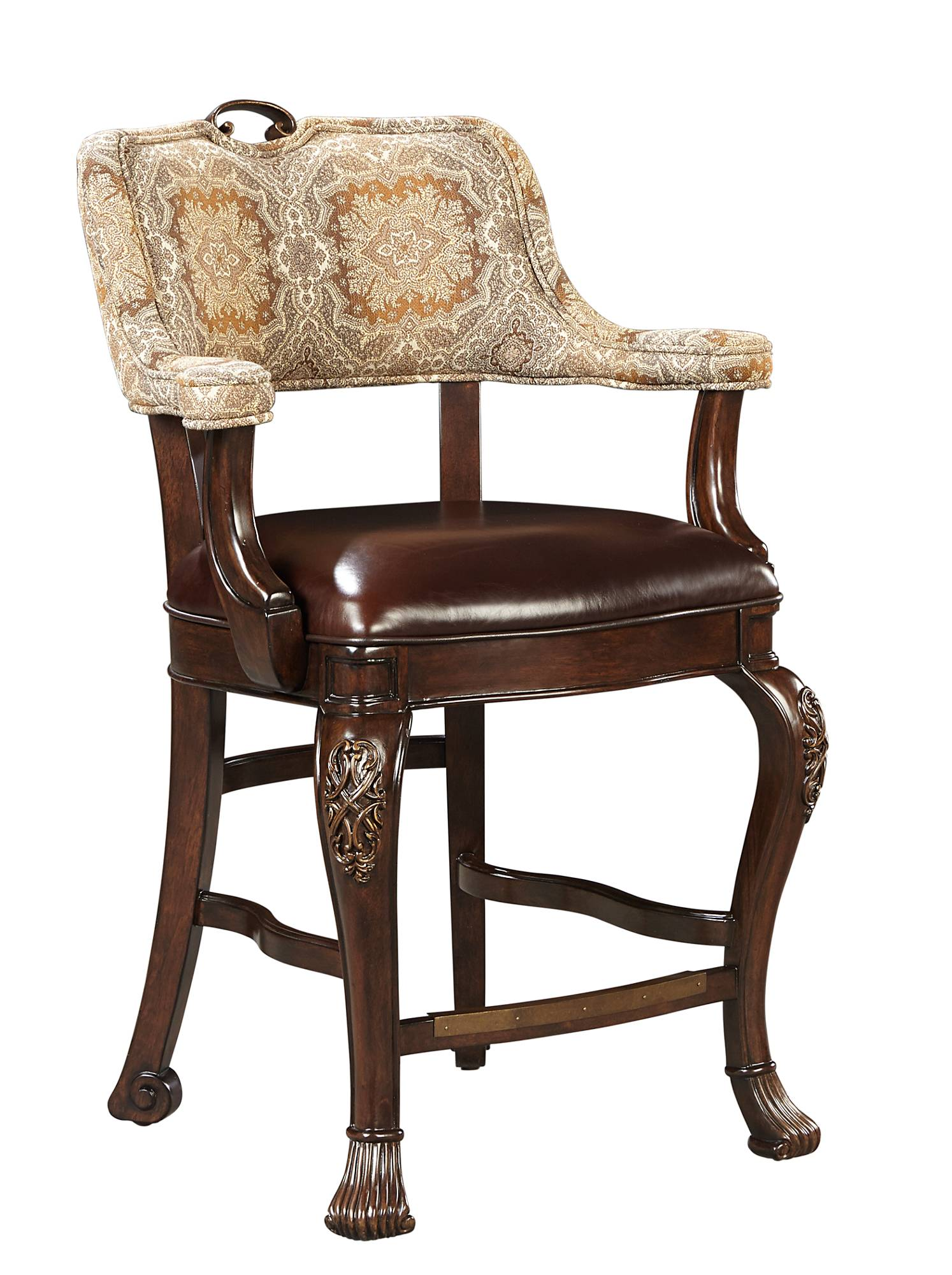 Stanley Furniture Casa D'Onore Counter Stool - Item Number: 443-11-72