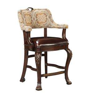 Stanley Furniture Casa D'Onore Counter Stool