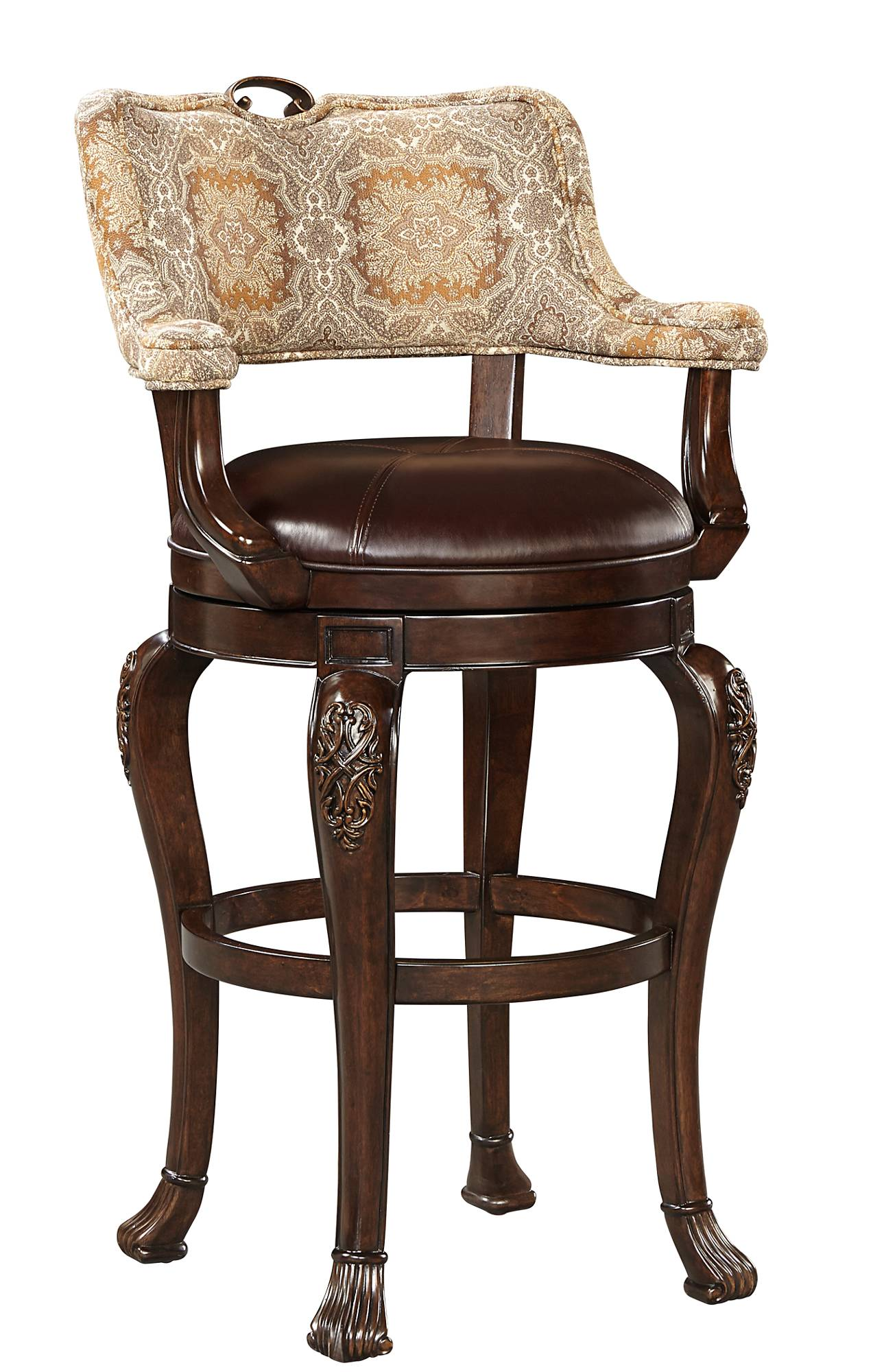Stanley Furniture Casa D'Onore Bar Stool - Item Number: 443-11-73
