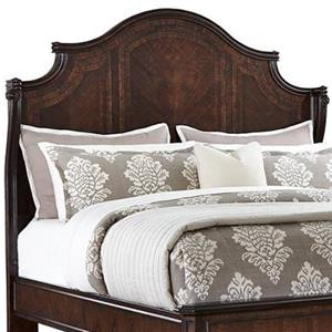 Stanley Furniture Casa D'Onore Queen Wood Panel Headboard