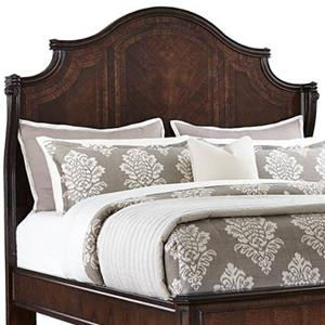 Stanley Furniture Casa D'Onore King/California King Wood Panel Headboard