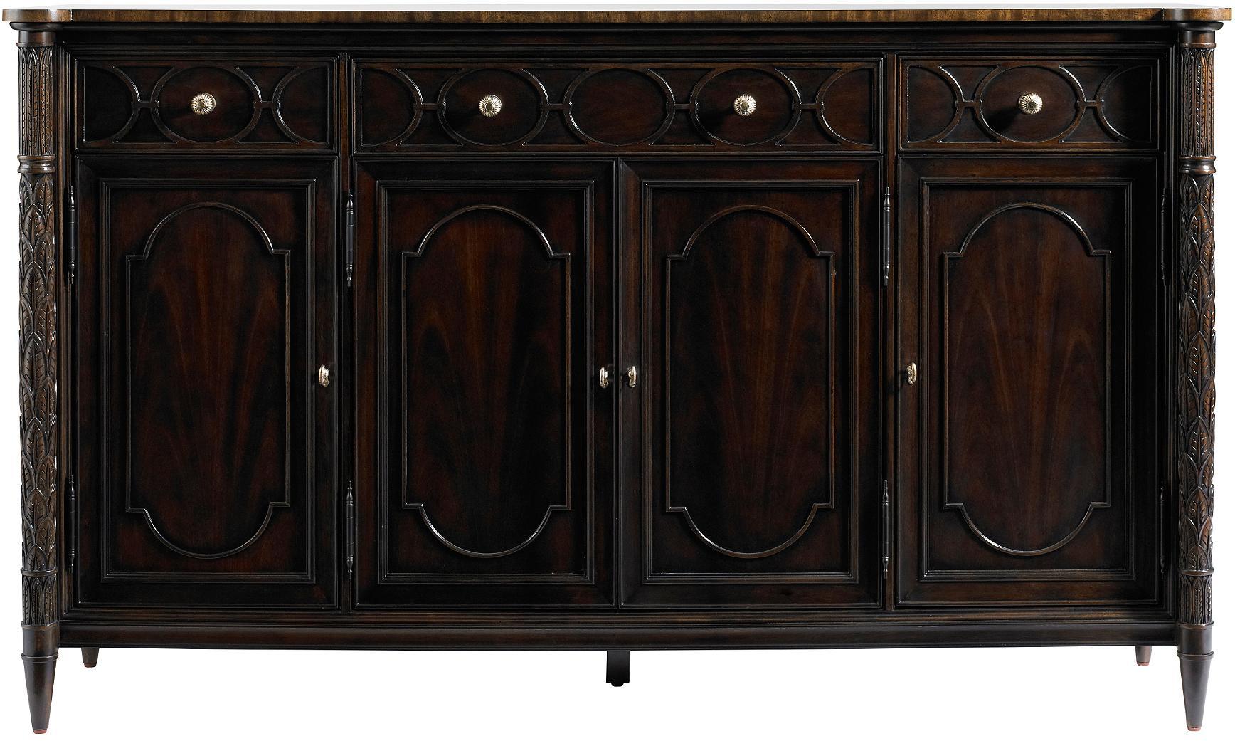Stanley Furniture Charleston Regency East Battery Buffet - Item Number: 302-11-05