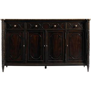 Stanley Furniture Charleston Regency East Battery Buffet