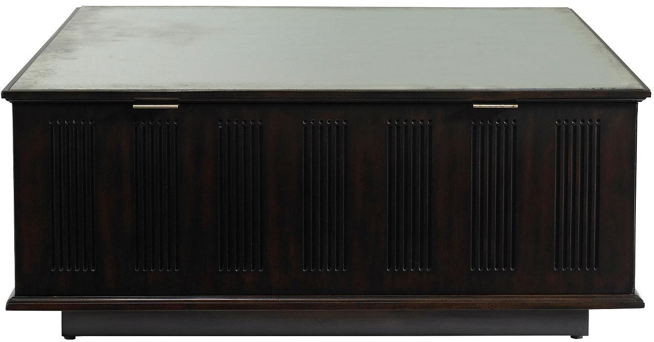 Stanley Furniture Charleston Regency Lauren Square Cocktail Table - Item Number: 302-15-01