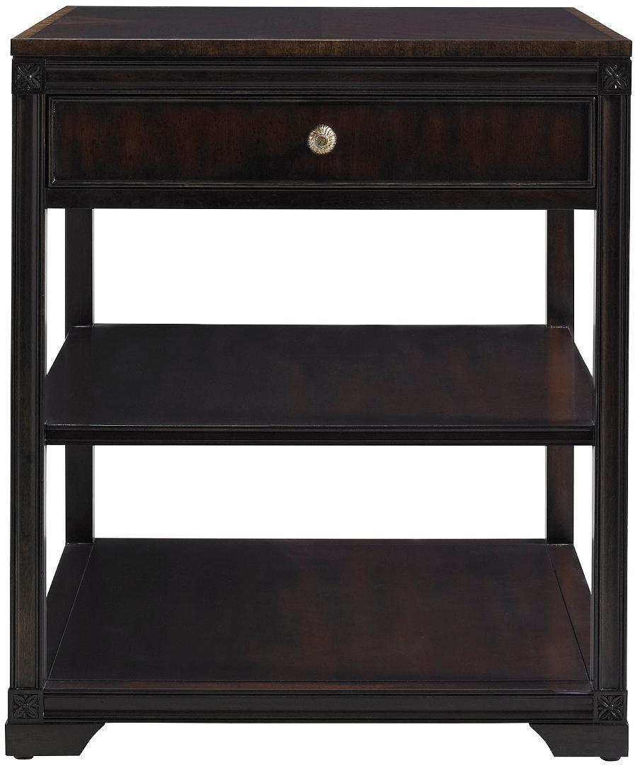 Stanley Furniture Charleston Regency Carolina End Table - Item Number: 302-15-10