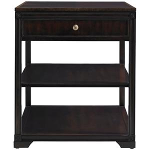 Stanley Furniture Charleston Regency Carolina End Table