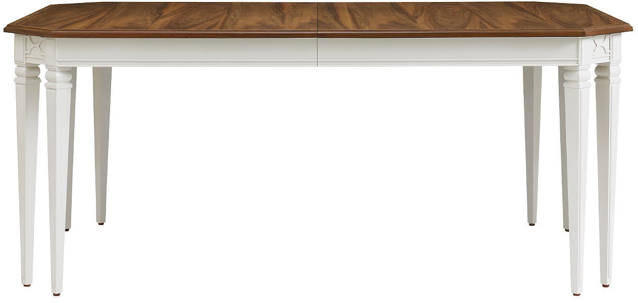 stanley furniture charleston regency drayton eight-leg dining table 24 Inch Dining Table