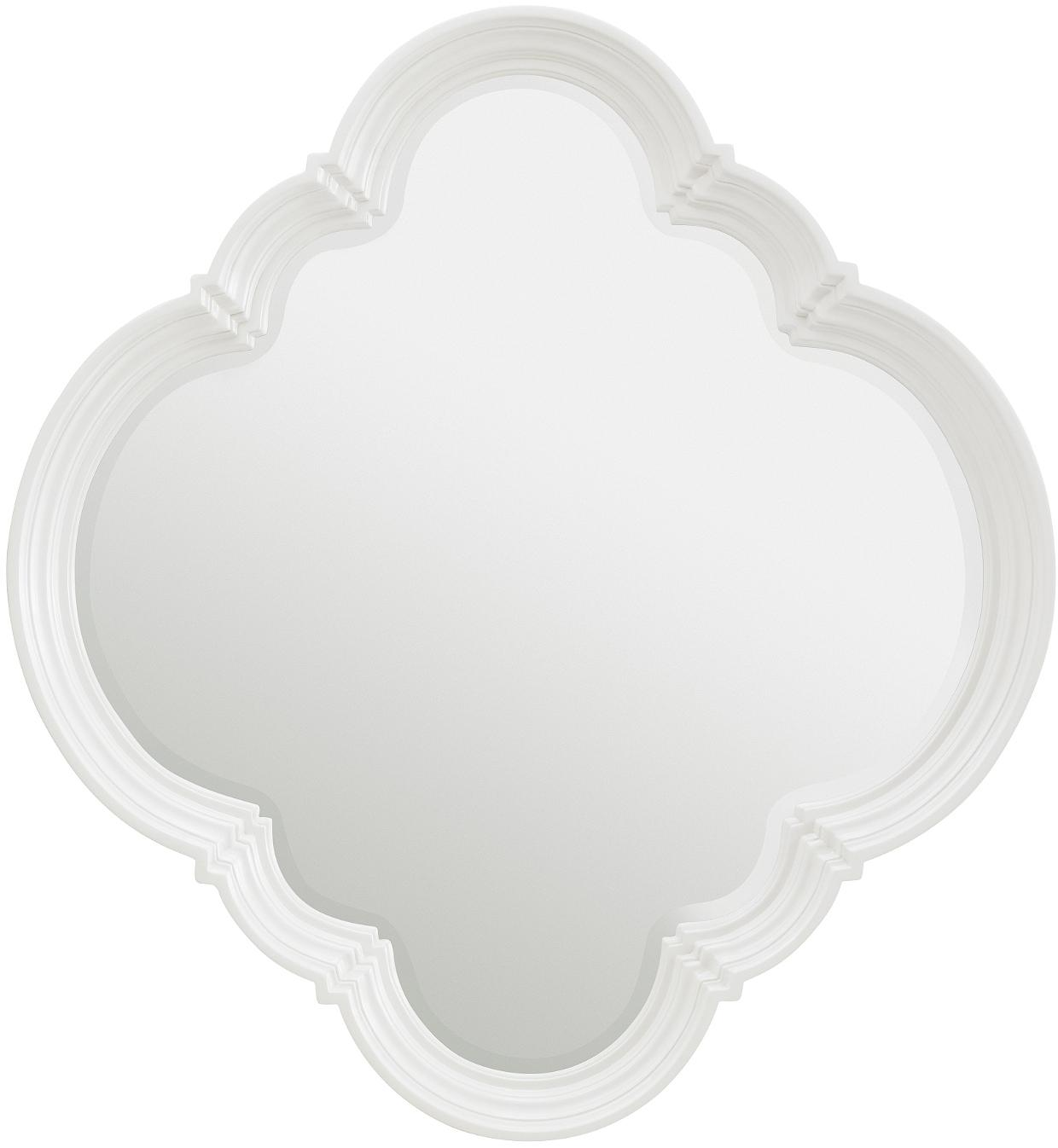 Stanley Furniture Charleston Regency Quatrefoil Mirror - Item Number: 302-23-33