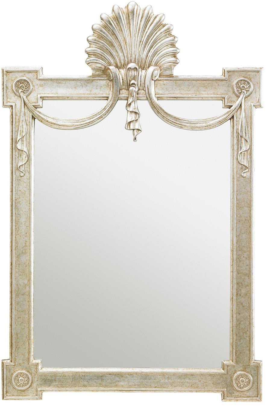 Stanley Furniture Charleston Regency Regent's Mirror - Item Number: 302-43-31