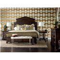 Stanley Furniture Charleston Regency Isle of Palms Bench - 302-43-72