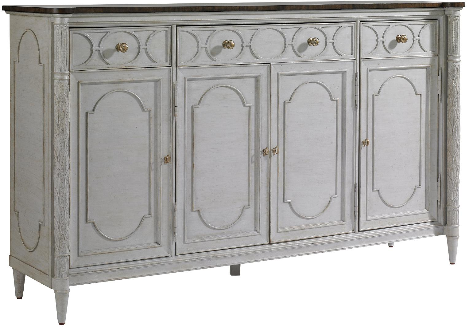 Stanley Furniture Charleston Regency East Battery Buffet - Item Number: 302-51-05