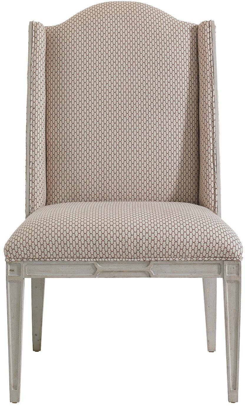 Stanley Furniture Charleston Regency Ashley Host Chair - Item Number: 302-51-65