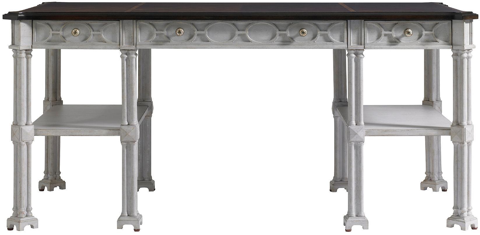 Stanley Furniture Charleston Regency Russell Writing Desk - Item Number: 302-55-03