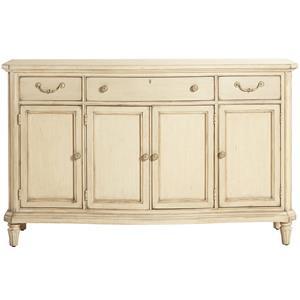 Stanley Furniture European Cottage Buffet