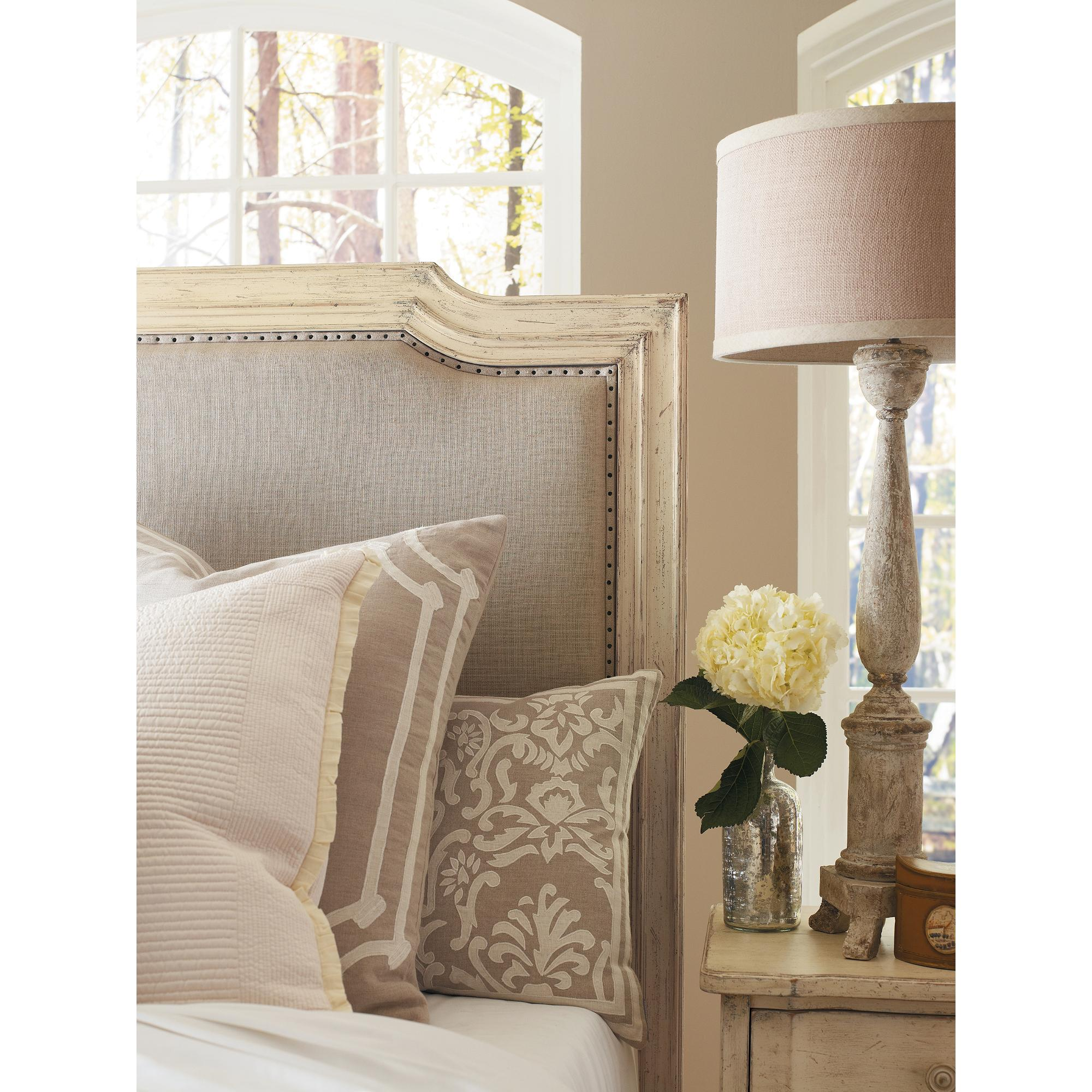 Stanley Furniture European Cottage 007-23-53 King