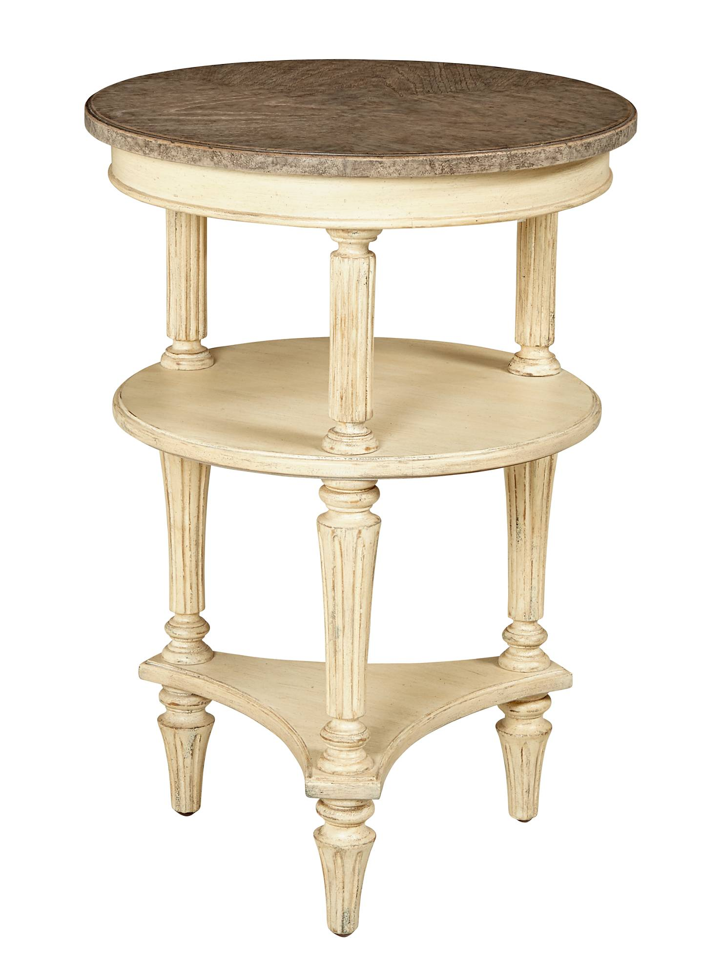 Stanley Furniture European Cottage Martini Table - Item Number: 007-25-16
