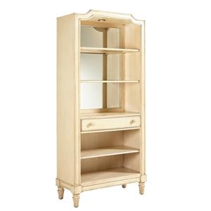 Stanley Furniture European Cottage Bookcase