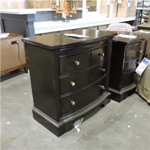 Stanley Furniture Clearance Bachelor's Chest