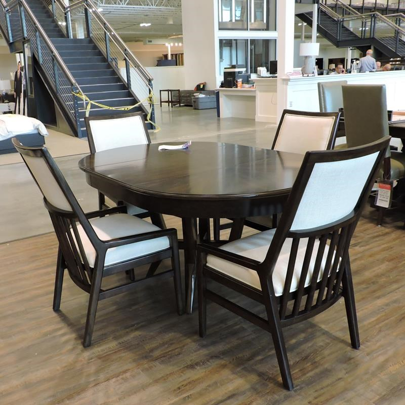 Dining Table w/ 4 Side Chairs